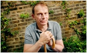 Andrew Marr At Home