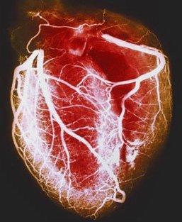 heart image use